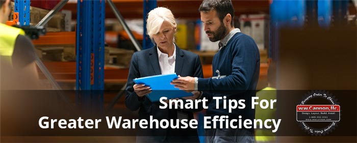 Smart Tips For Warehouse Efficiency in Dallas TX